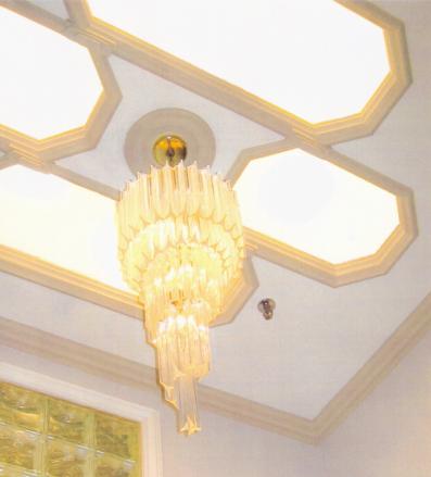 Solar Ceilings Gallery
